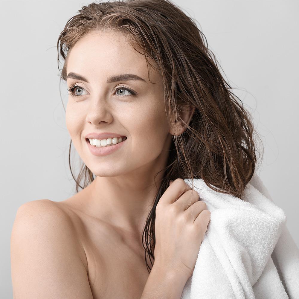 Der NEWSHA Shampoo Guide