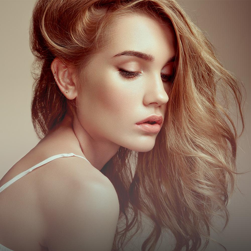 Verstärkter Haarausfall im Herbst