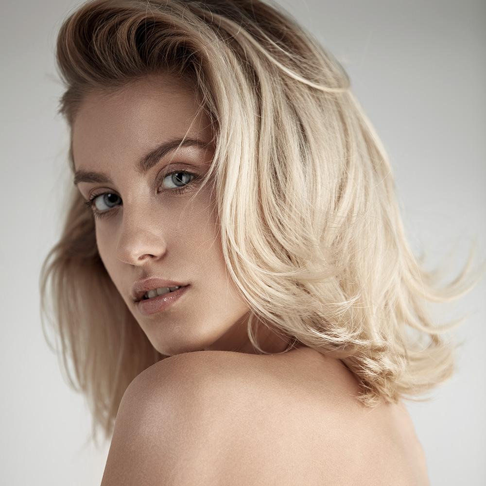 NEWSHA-Styleguide – 3 Cuts für Midi-hair