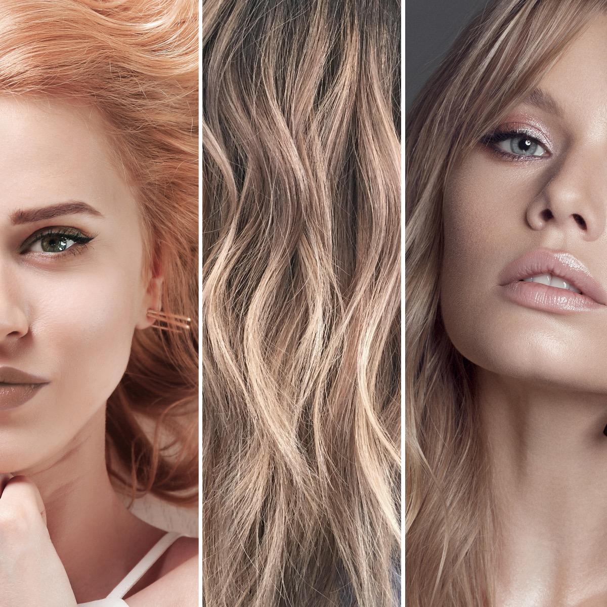 Der NEWSHA Color Cosmos – entdecke DIE Blonde Shades 2021